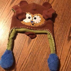 Flipeez winter hat
